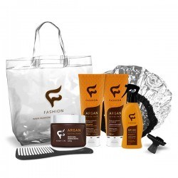 Kit Argan Active Hair