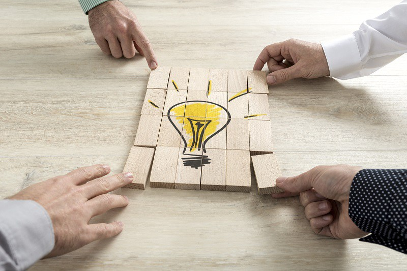 Como usar a criatividade nas vendas