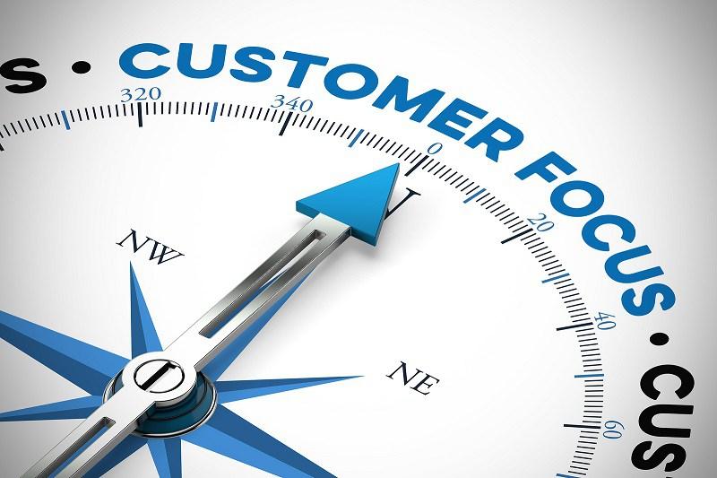 Empresa focada no cliente vende mais e tem vida longa