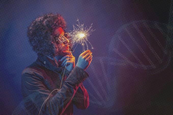 O DNA do Inovador
