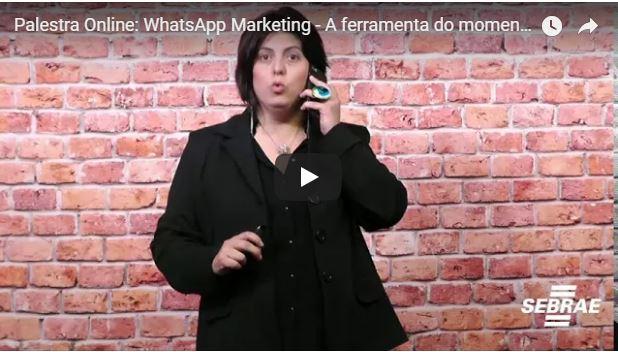 WhatsApp: Saiba como fazer marketing no aplicativo e bombar as vendas