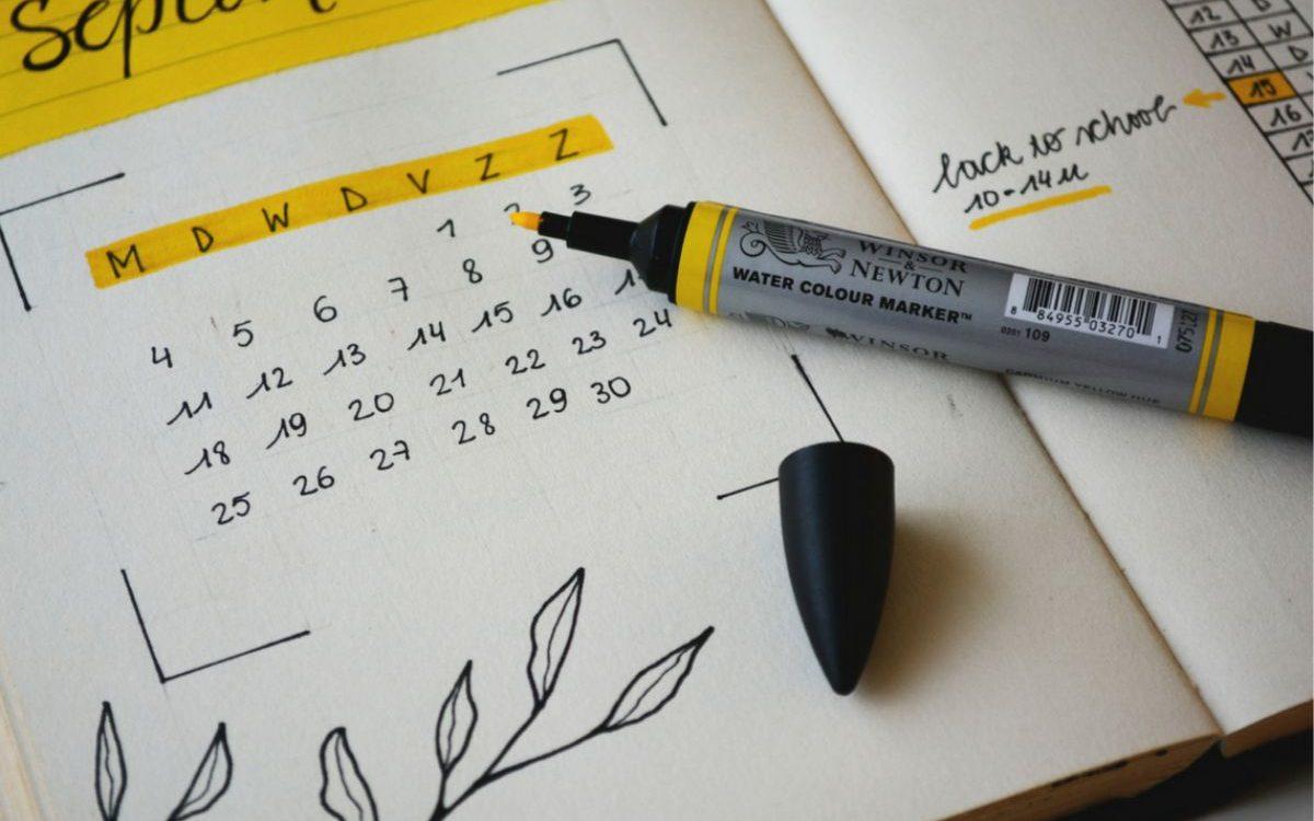 Como planejar o dia para ser mais produtivo Por Suria Barbosa