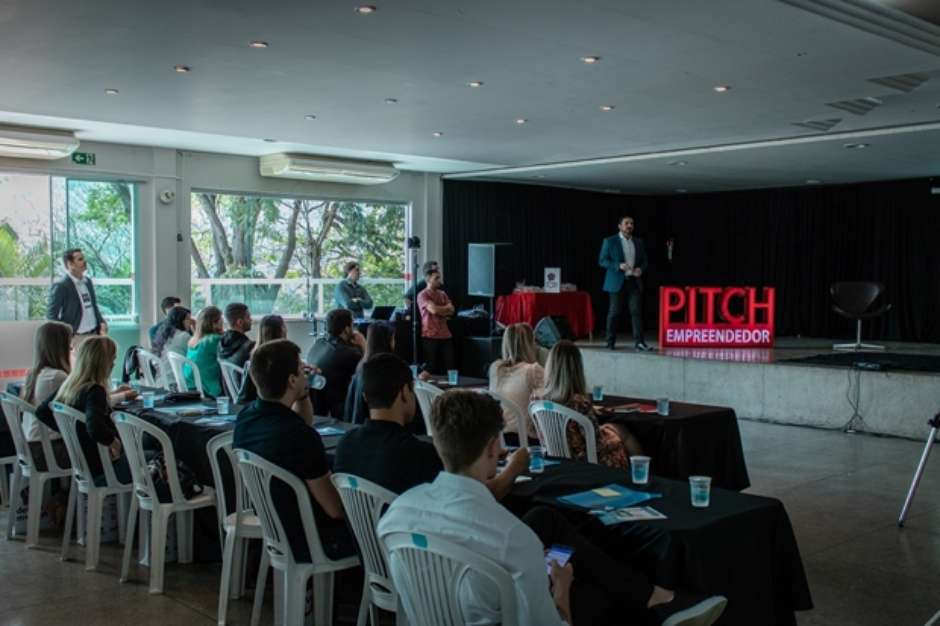 O poder do networking no fortalecimento do empreendedorismo local