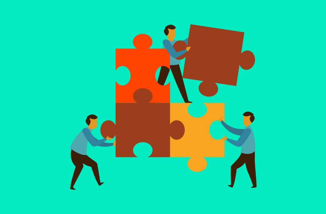 Por que o trabalho em equipe será cada vez mais importante