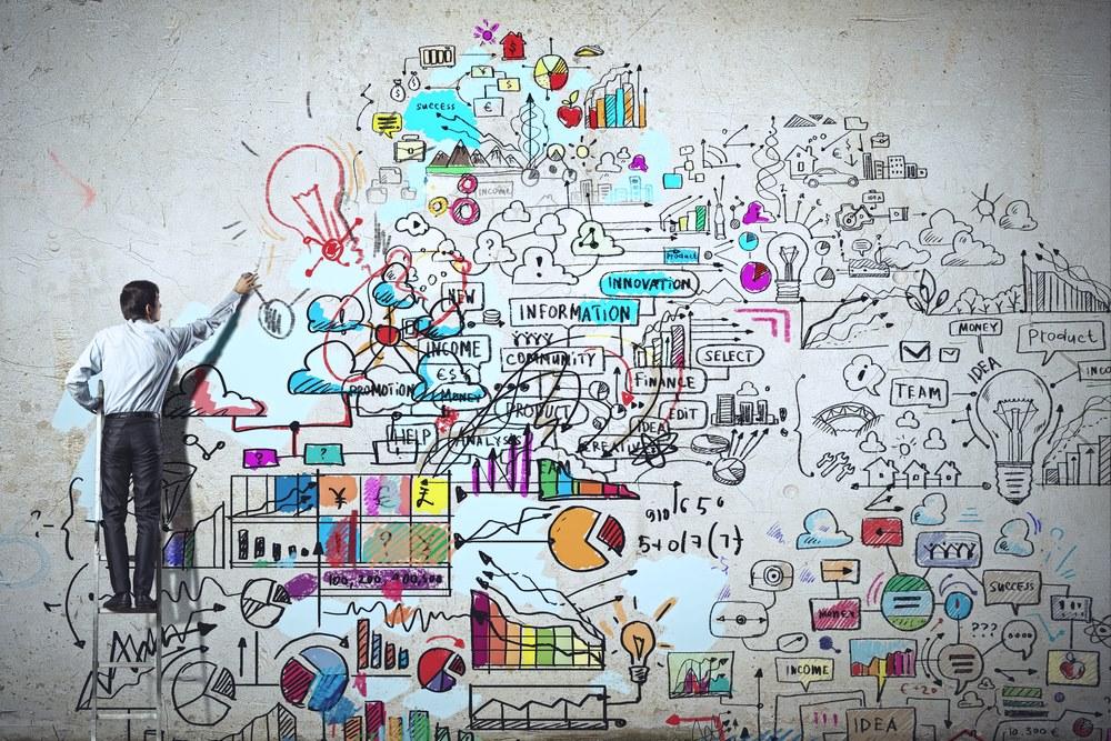 Como ser mais criativo? DICAS DO PROFESSOR MARINS