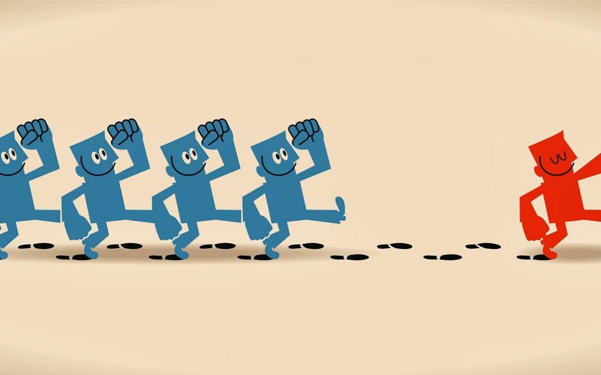 Conheça os melhores tipos de motivação no trabalho para equipes.