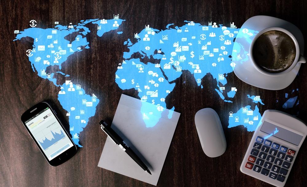 Quatro motivos para investir em vendas no comércio exterior