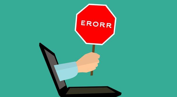 Os principais erros das marcas no marketing digital