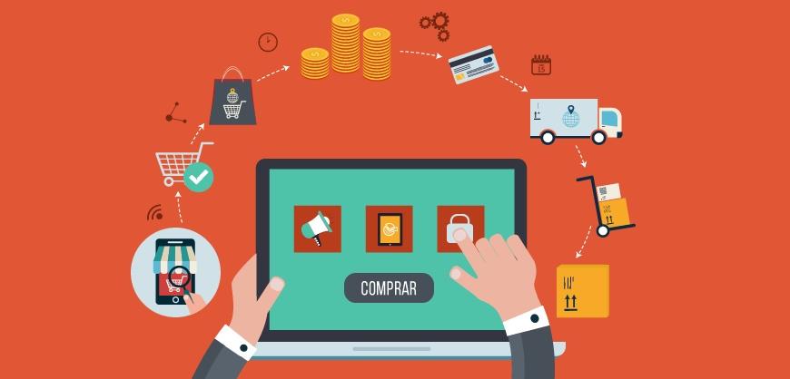 Como aumentar as vendas com a internet