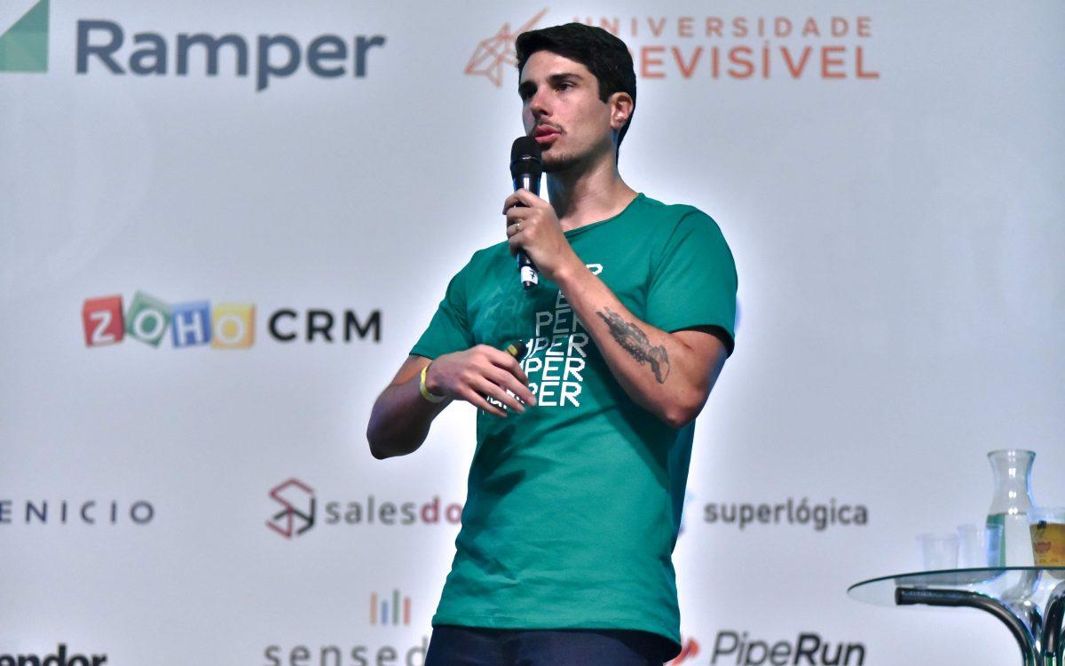 Startup que detém plataforma de prospecção digital chega ao break-even