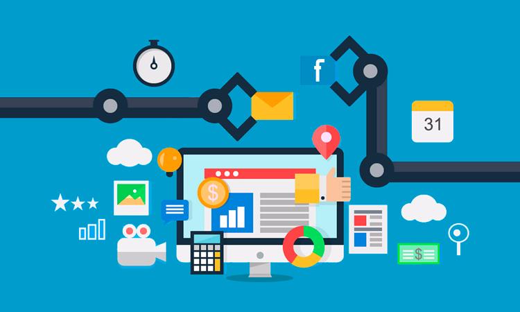 Automação de marketing para engajar o cliente