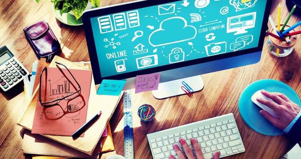 Como começar a trabalhar com marketing digital
