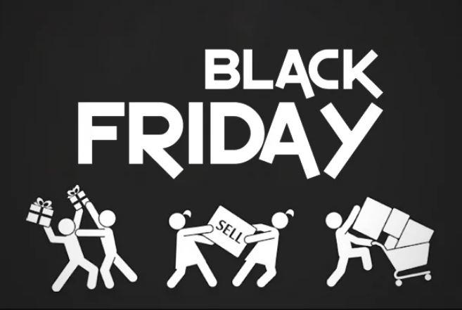 Black Friday deve movimentar R$ 3,67 bilhões em vendas