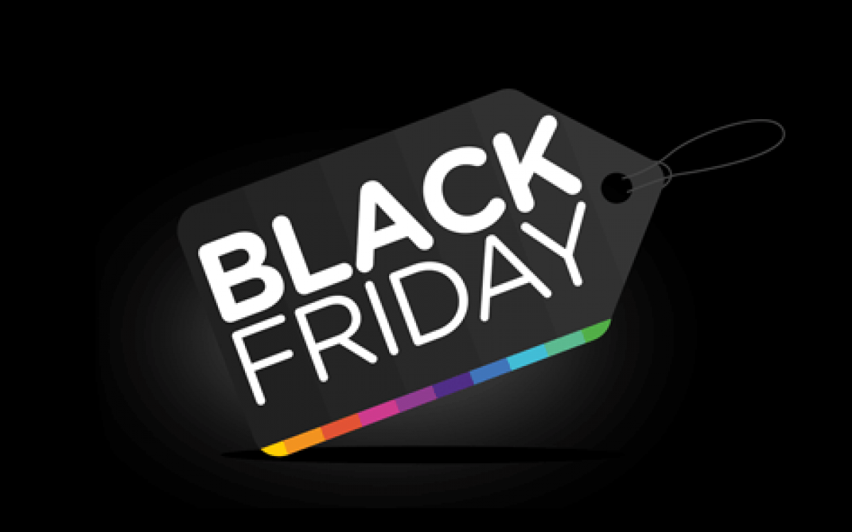 O que a black friday tem a dizer sobre marketing digital?