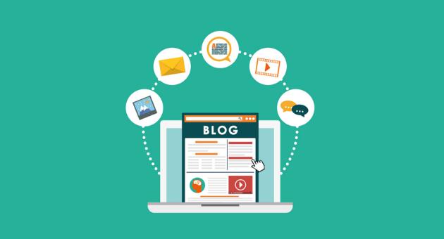 Como fazer marketing digital com um blog